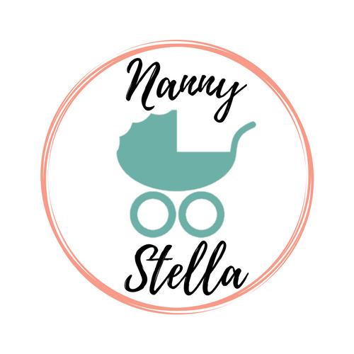Nanny Stella Logo